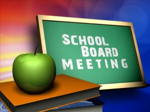 December 14, 2018 Board of Trustee's Meeting Agenda @ YAAK SCHOOL