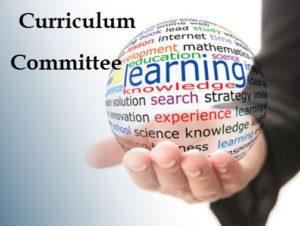 Curriculum Committee Meeting @ YAAK SCHOOL